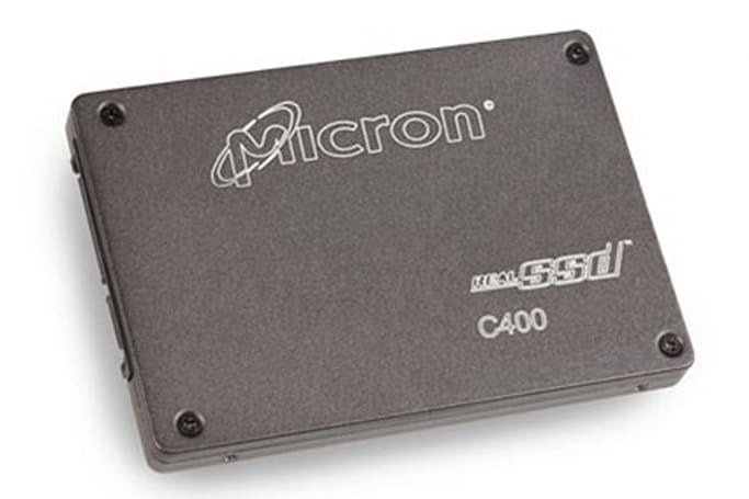 Micron adds self-encryption to RealSSD C400, protects plans for world domination from prying eyes
