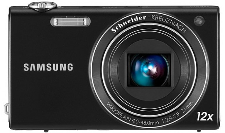 Samsung's CES 2011 camera lineup: DualView ST700, PL170 and PL120 / WB210 and PL210