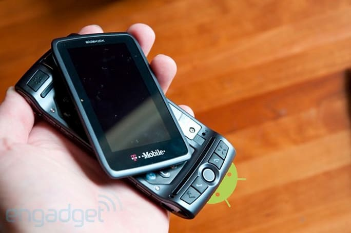 T-Mobile confirms Galaxy S with 4G, Android-based Sidekick 4G are coming (update: pic)