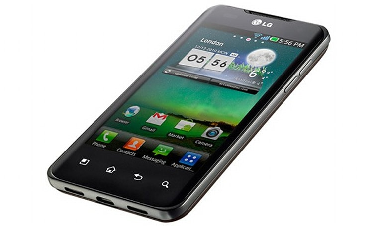 LG Optimus 2X coming to Europe in March, a little later than planned