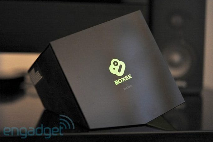 Boxee, Comcast agree to a workaround for encrypted basic cable channels on third party boxes