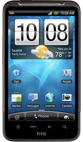 HTC Inspire 4G hits AT&T on February 13th, does HSPA+ for $99.99