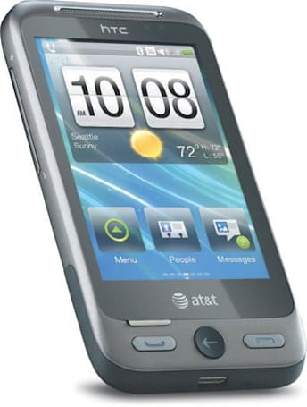 HTC Freestyle hitting AT&T on February 13th for $100