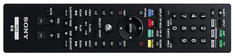 Sony announces CECH-ZRC1 Bluetooth / IR remote to bridge the home theater divide