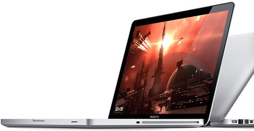 Intel Turbo Boost is MIA on new 13-inch MacBook Pro? (update: negatory)