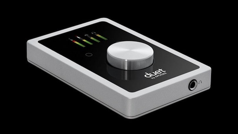 Apogee rolls out Duet 2 pro audio interface for Macs