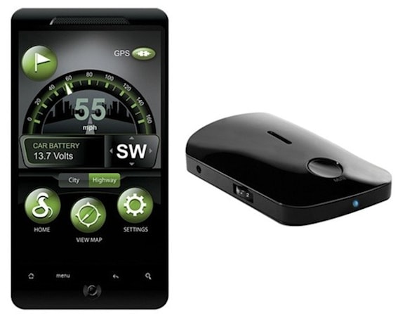 Cobra iRadar detection system coming to Android next month
