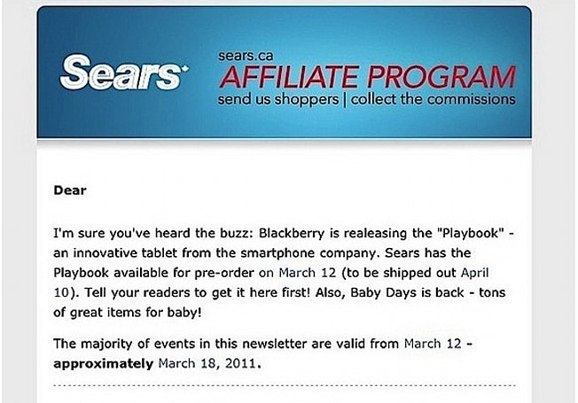 BlackBerry PlayBook launch-date palooza: tablet to finally drop in mid-April?