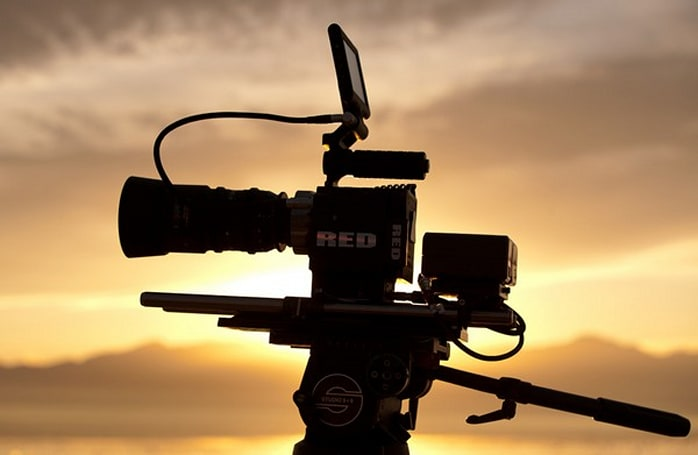 RED EPIC shoots birds at 96fps, no dog needed to retrieve them (video)