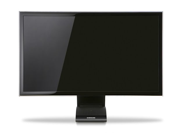 Samsung's Central Station wireless monitor appears in Europe as SyncMaster C27A750