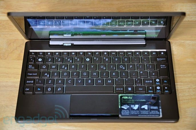 ASUS Transformer TF101 finally receives ICS update, Taiwan takes the first bite (update: US tomorrow!)