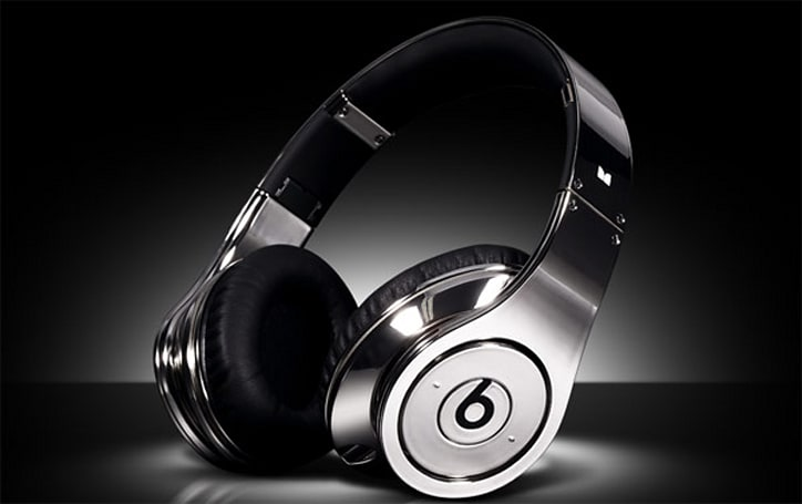 Beats by Dr. Dre get the ColorWare treatment, minus the color (video)