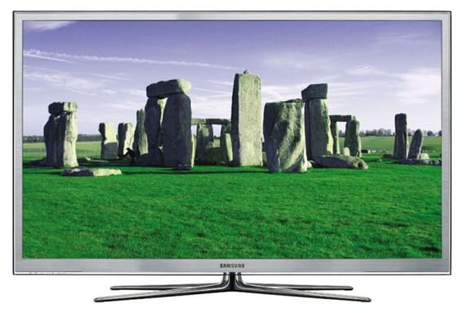 Is Samsung applying Analog Sunset 480p only rules to its new HDTVs? No.
