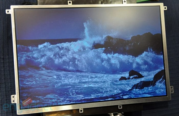 Pixel Qi takes aim at Android tablets with higher-res 10-inch and 7-inch reflective LCDs (hands-on)