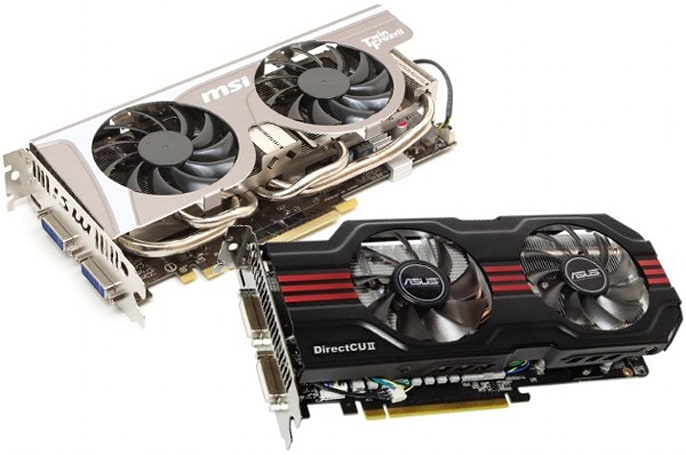 NVIDIA's GTX 560 desktop GPU fills an exceedingly narrow pricing niche