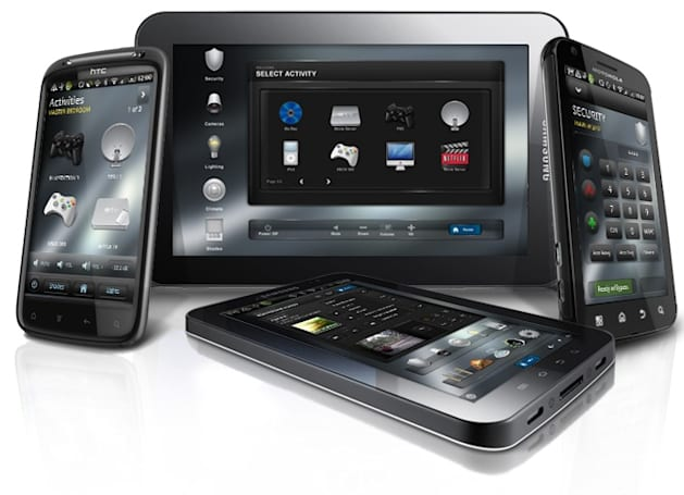 Slingbox inventor releases Crestron R2 Control App for Android, teases something big