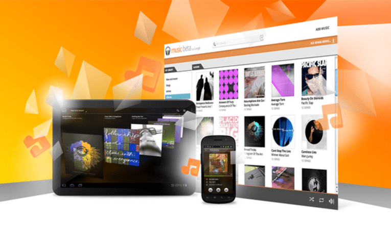 Google Music Beta to stream 20,000 songs for free, official! (updated)