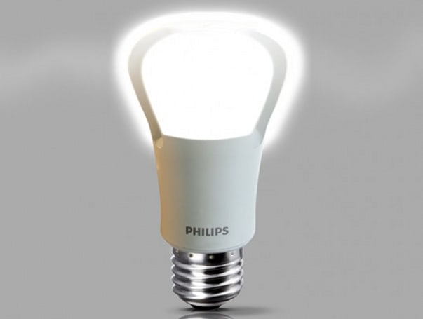 Philips EnduraLED A21 bulb offers bright light for big bucks
