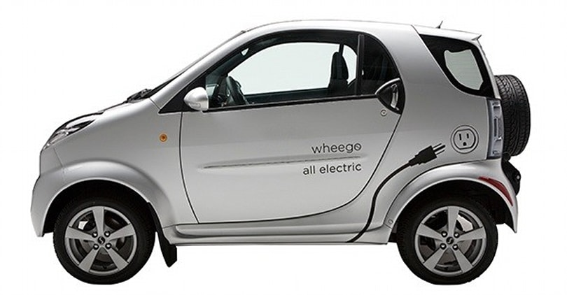Wheego needs more cash to produce LiFe EVs, 'living hand-to-mouth' for now