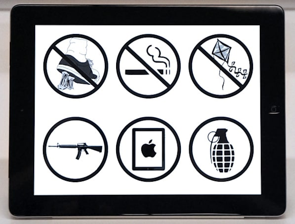 Singapore military to issue guns and uniforms, iPads to incoming servicemen