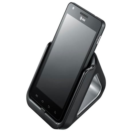 Samsung Galaxy S II for AT&T ratted out by its own HDMI dock