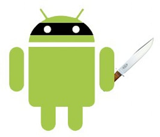 More malware in the Android Market: Google removes 26 deleterious app doppelgangers