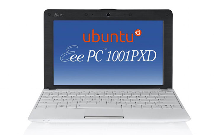 Ubuntu to hit Eee PCs, take on Microsoft