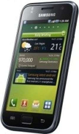 Galaxy S i9000 owners get an early shot at Android 2.3.4 (video)