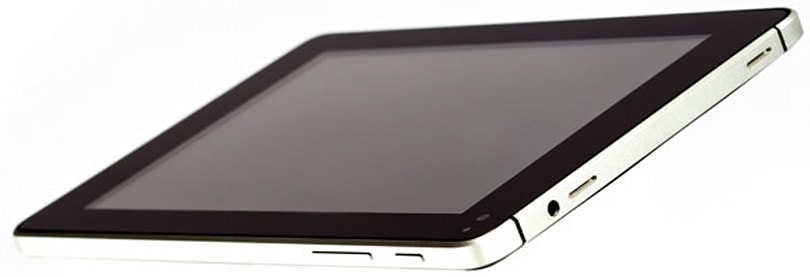Huawei MediaPad revealed: world's first 7-inch Android 3.2 tablet, dual-core 1.2GHz Qualcomm CPU