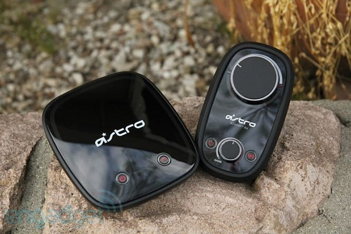Astro MixAmp 5.8 review