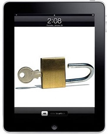 Hacker pleads guilty to AT&T iPad breach