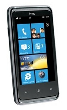 US Cellular yanks curtains away from HTC 7 Pro, available June 14th for $200