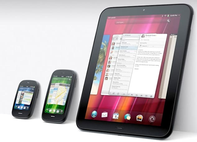 Switched On: webOS wherever