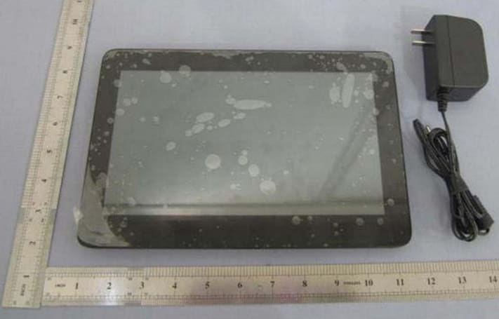ViewSonic ViewPad 10Pro hits the FCC, feds don't mind its split personality