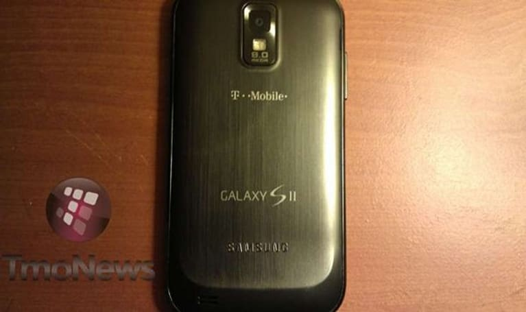 Samsung Hercules confirmed as a T-Mobile Galaxy S II variant