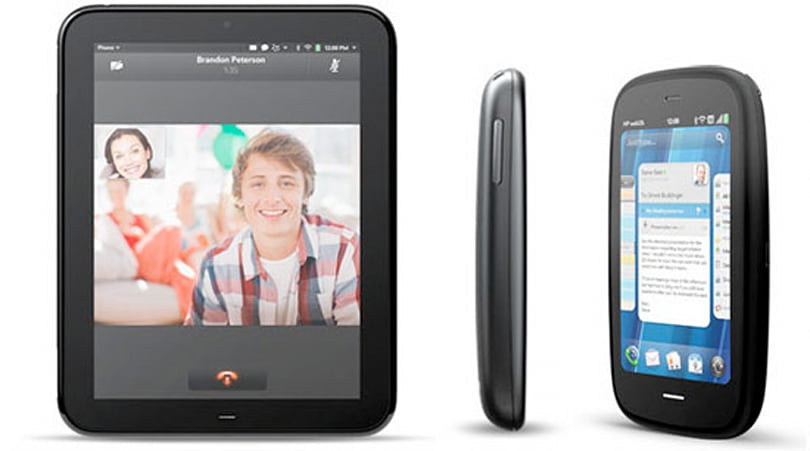 Switched On: The webOS triangle