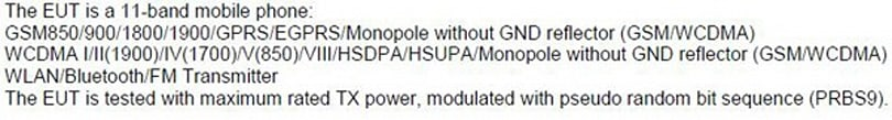 Nokia 701 'Helen' gets a lookover from the FCC, likely includes pentaband support