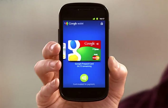 Engadget giveaway: win one of five Nexus S 4G phones with $1,000 Google Wallet credit!