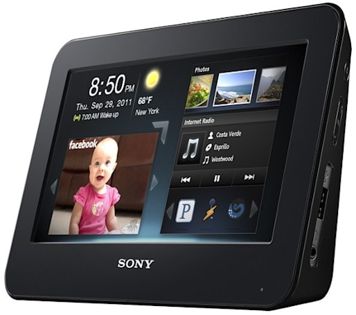 Sony's Dash gets a new lease on life, we stop to wonder why