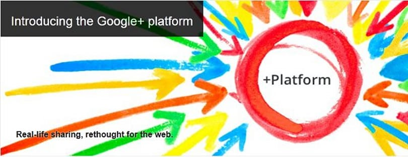 Google+ finally gets an API, doesn't do much yet