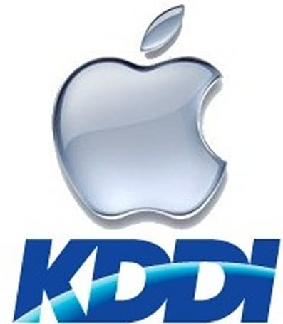 KDDI may get iPhone 5, putting an end to Softbank's exclusivity in Japan