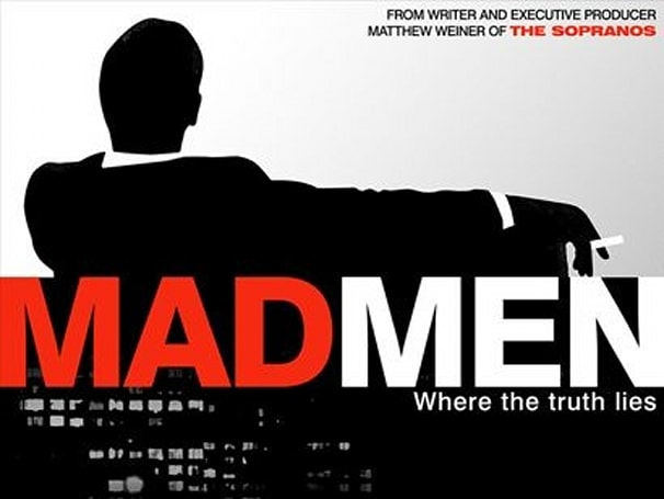 DirecTV adds AMC-HD next week, too bad Mad Men is still six months away