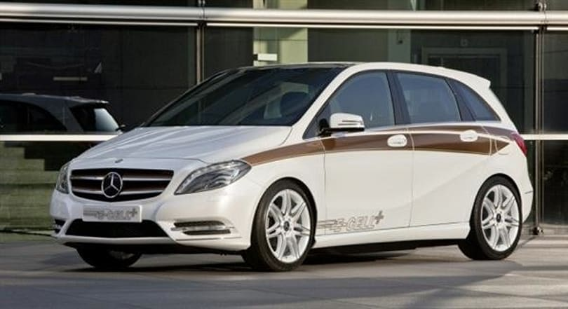 German engineers want to halve EV manufacturing costs by 2018, seem confident about it