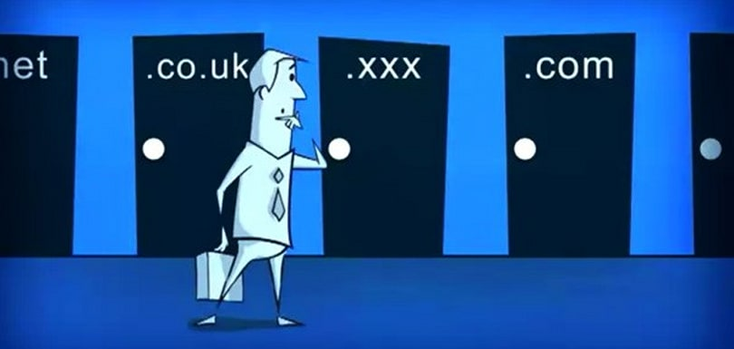 ICANN's .XXX domain names have arrived, Frankie says relax