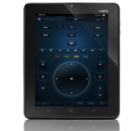 Vizio rolls out Tablet software update, promises performance boosts aplenty