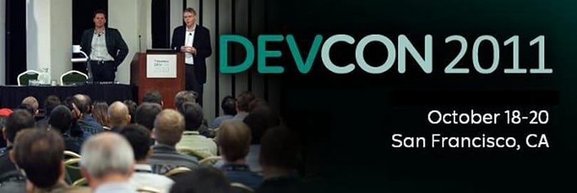BlackBerry DevCon starts today, get all the liveblog action right here!