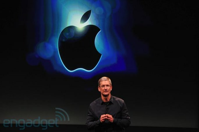 Apple's 'Let's Talk iPhone' post-event live broadcast!