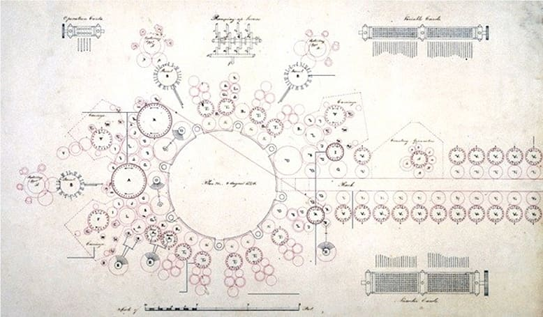 Researchers begin work on Babbage Analytical Engine, hope to compute like it's 1837
