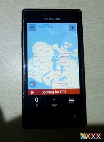 Nokia Drive hacked, takes trip abroad to rival Windows Phones