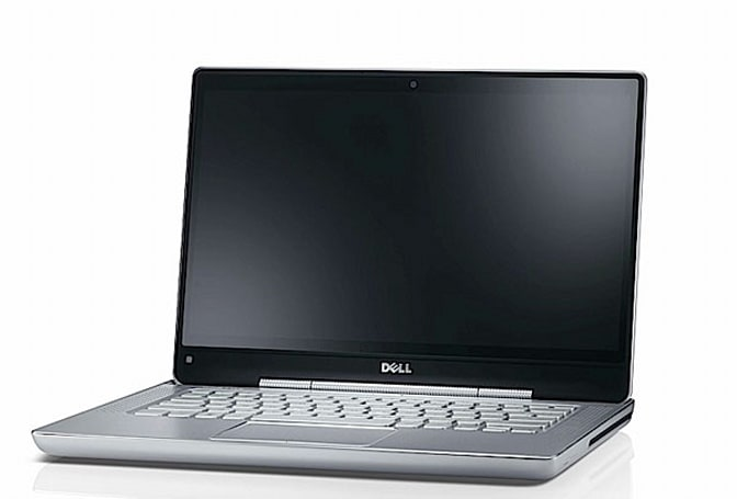 Dell XPS 14z available now for $1000, ready to assail your eyes with a Shuriken display